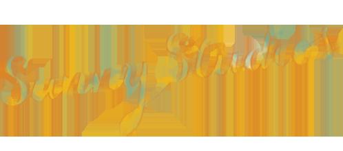 The Sunny Studios Blog! logo